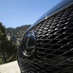 2019 Lexus RC F Review: Come For The Luxury, Stay For The Soundtrack 24