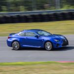 2019 Lexus RC F Review: Come For The Luxury, Stay For The Soundtrack 33