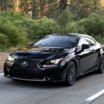 2019 Lexus RC F Review: Come For The Luxury, Stay For The Soundtrack 32