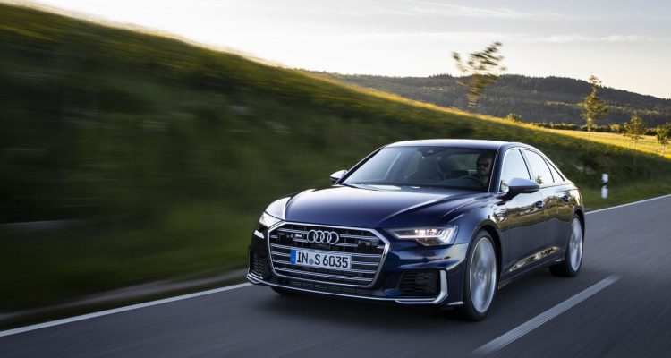 2020 Audi S6 e1564502413948 750x400 - If You Like The Audi A6, Wait Until You See The 2020 Audi S6