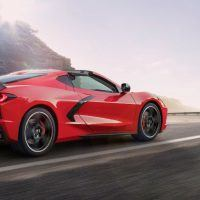 2020 Chevrolet Corvette Stingray 001 200x200 - 2020 Chevy Corvette Stingray: Finally, The Mid-Engine Vette