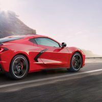 2020 Chevrolet Corvette Stingray 002 200x200 - 2020 Chevy Corvette Stingray: Finally, The Mid-Engine Vette