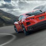 2020 Chevrolet Corvette Stingray 003