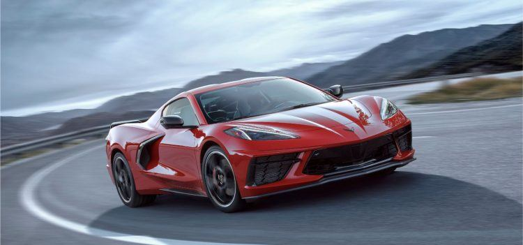 2020 Chevy Corvette Stingray: The Game (And Mind) Changer 18