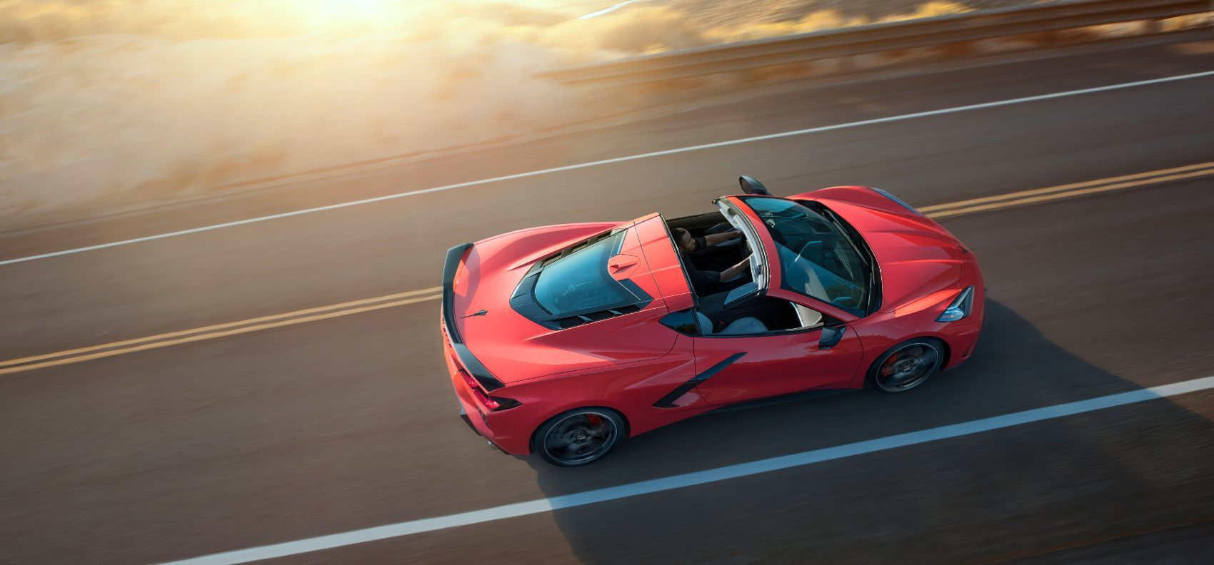 2020 Chevrolet Corvette Stingray 005