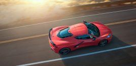 2020 Chevy Corvette Stingray: The Right Design (Still Looks Like A Vette)