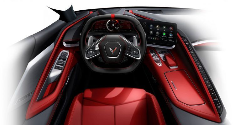 2020 Chevrolet Corvette Stingray 008