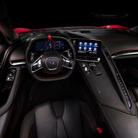 2020 Chevrolet Corvette Stingray 012 200x200 - 2020 Chevy Corvette Stingray: Finally, The Mid-Engine Vette