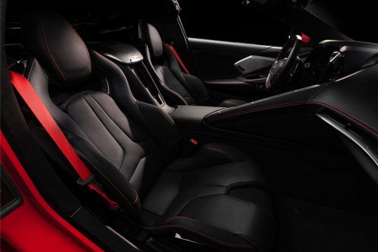 2020 Chevrolet Corvette Stingray 020