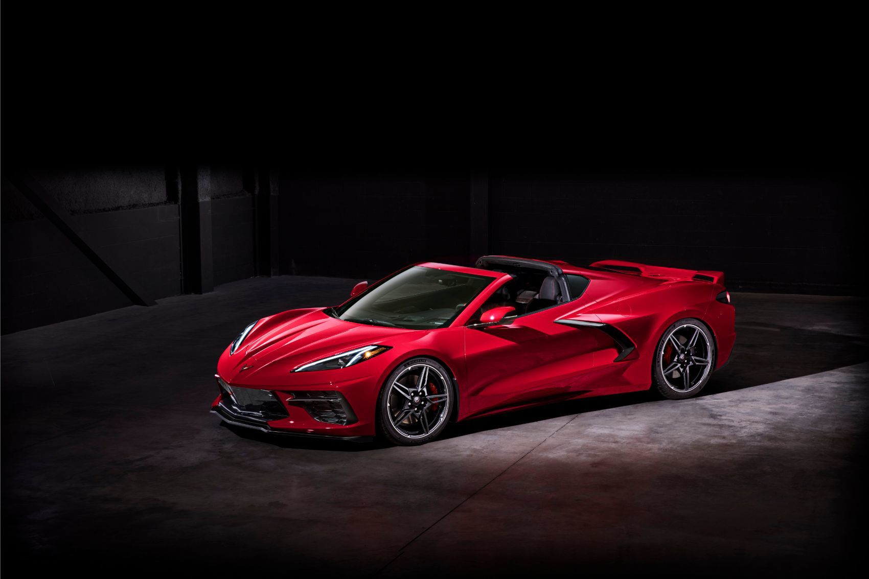 2020 Chevrolet Corvette Stingray 021