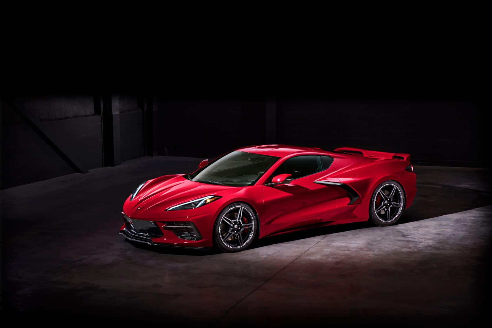 2020 Chevrolet Corvette Stingray 022