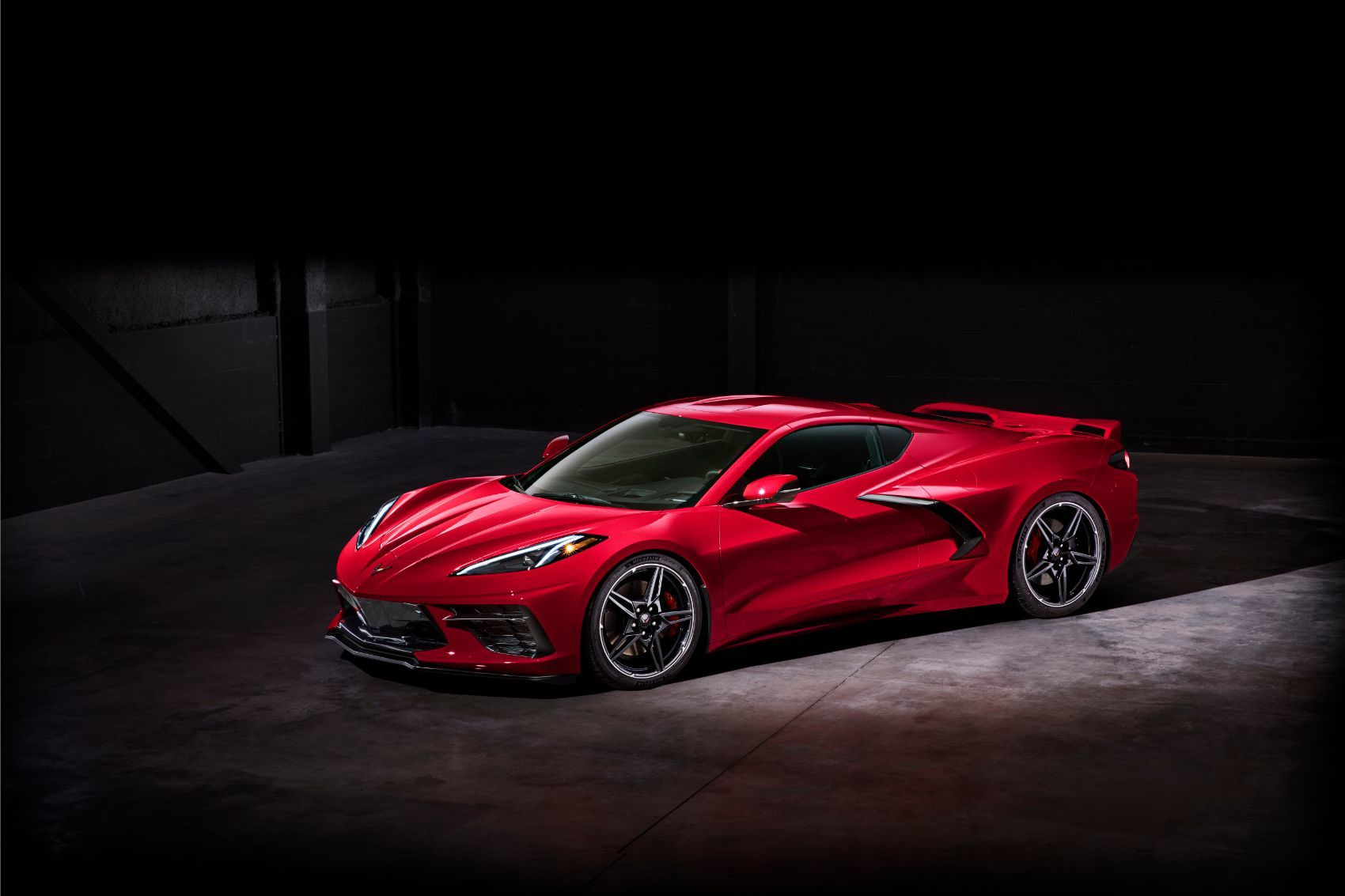 2020 Chevrolet Corvette Stingray 0221