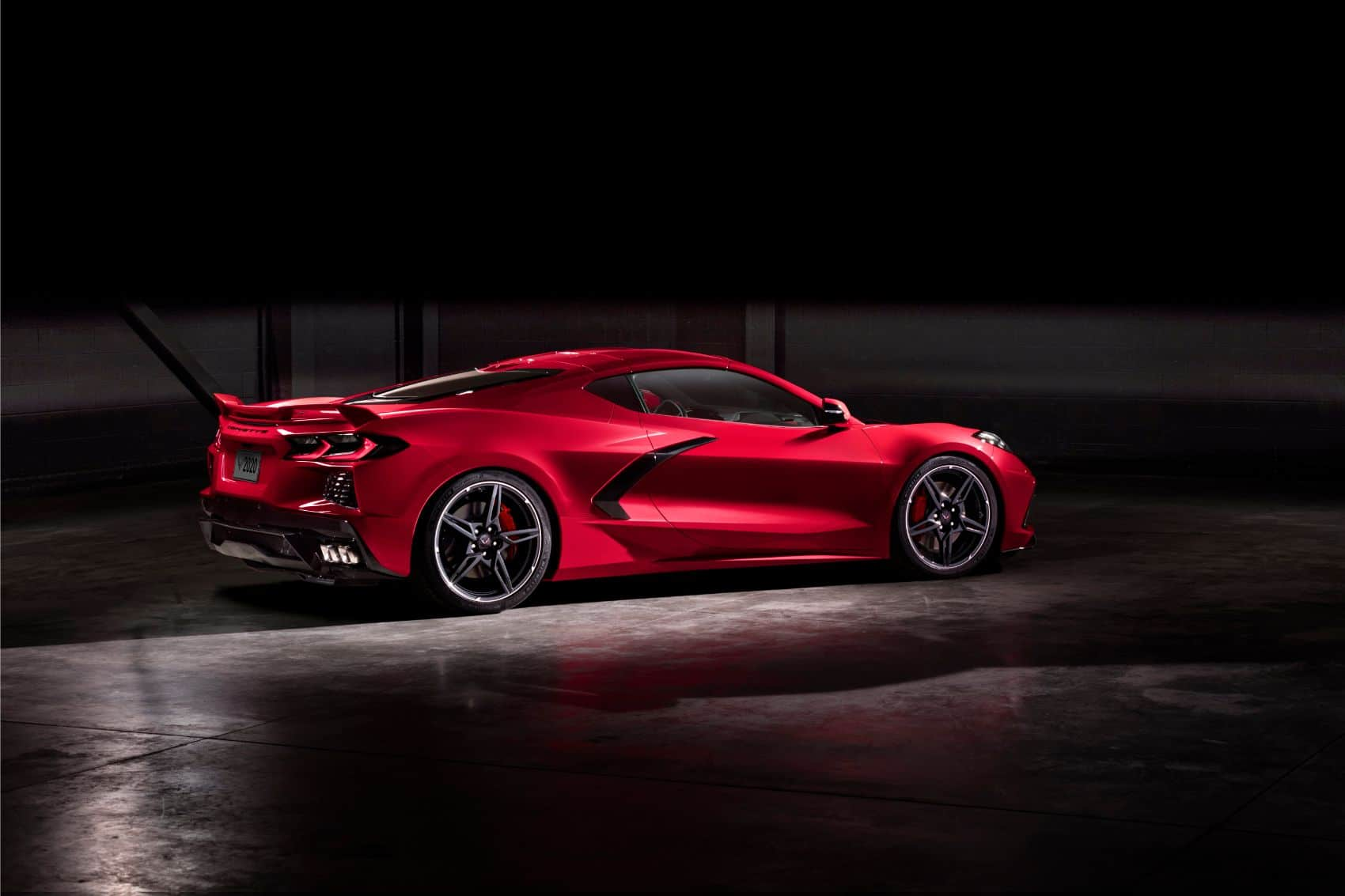 2020 Chevrolet Corvette Stingray 024