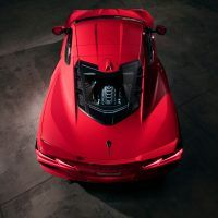 2020 Chevrolet Corvette Stingray 036 200x200 - 2020 Chevy Corvette Stingray: Finally, The Mid-Engine Vette