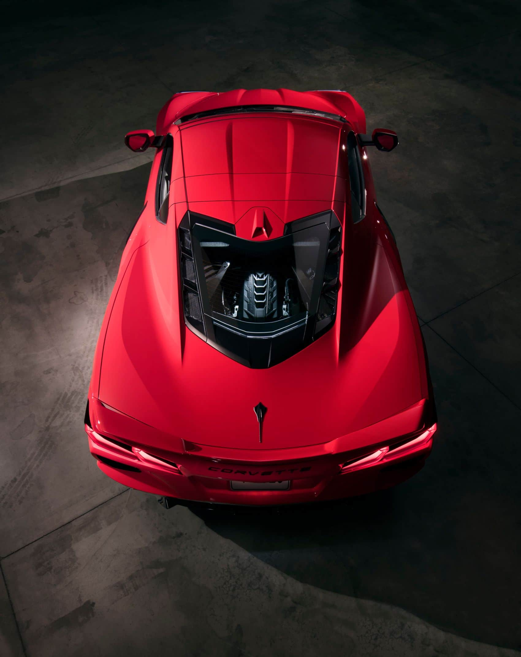 2020 Chevrolet Corvette Stingray 036