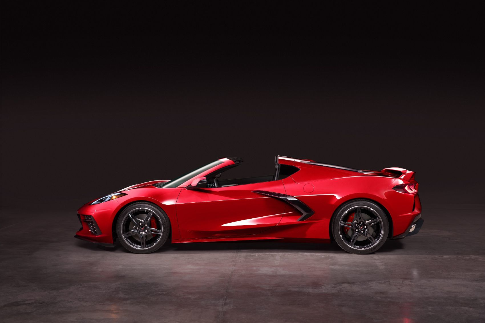 2020 Chevrolet Corvette Stingray 042