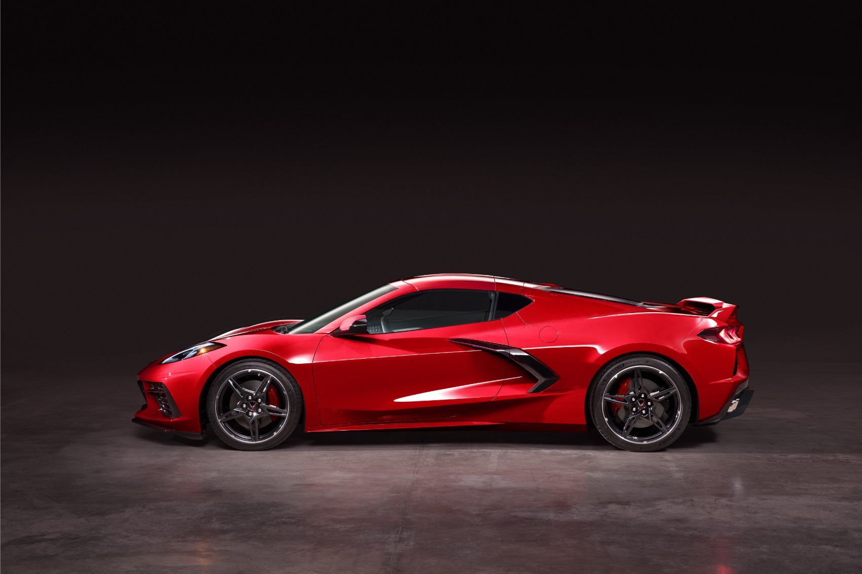 2020 Chevrolet Corvette Stingray 043