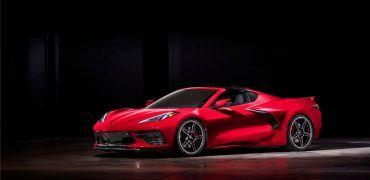 2020 Chevrolet Corvette Stingray 045 370x180 - 2020 Chevy Corvette Stingray: Finally, The Mid-Engine Vette