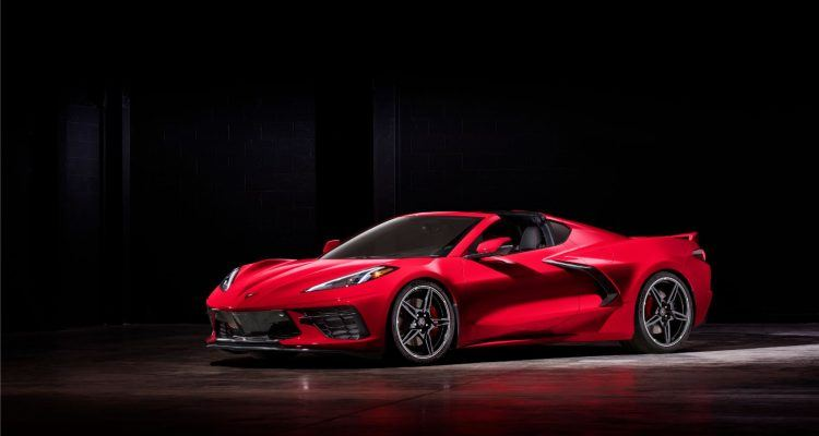 2020 Chevrolet Corvette Stingray 045 750x400 - 2020 Chevy Corvette Stingray: Finally, The Mid-Engine Vette