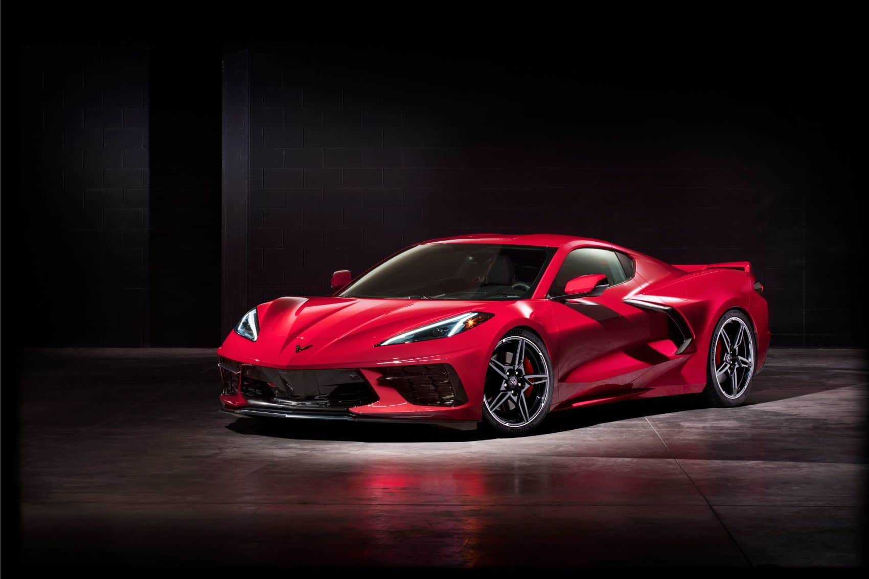 2020 Chevrolet Corvette Stingray 048