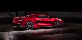 2020 Chevy Corvette Stingray: The Game (And Mind) Changer