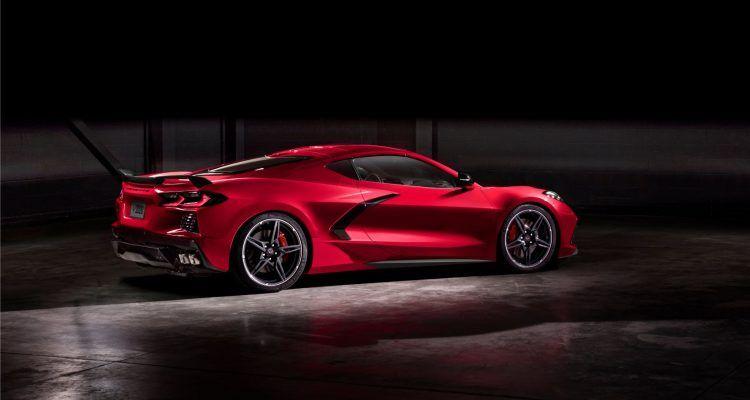 2020 Chevrolet Corvette Stingray 057 750x400 - 2020 Chevy Corvette Stingray: The Game (And Mind) Changer