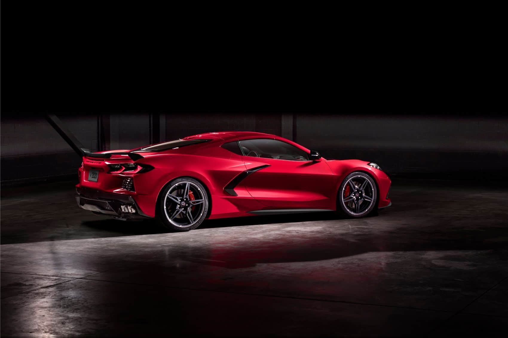 2020 Chevy Corvette Stingray: The Game (And Mind) Changer 15