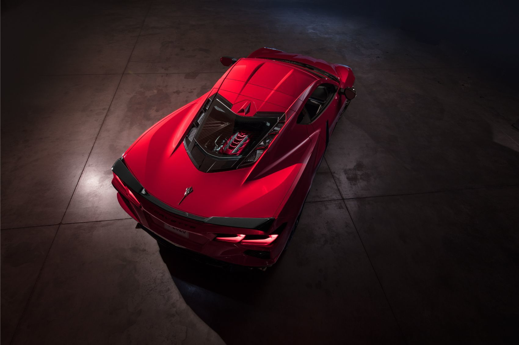 2020 Chevrolet Corvette Stingray 058
