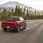 2020 Chevrolet Silverado Diesel 095