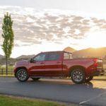 2020 Chevrolet Silverado Diesel 097
