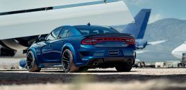 2020 Dodge Charger: When The Widebody Comes To Town