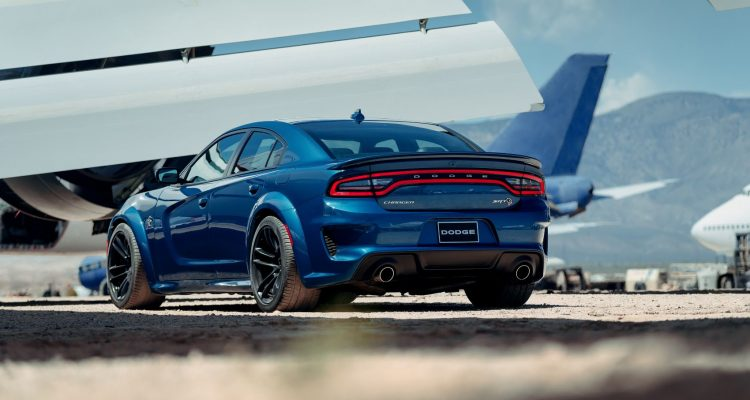 2020 Dodge Charger Scat Pack Widebody 3 750x400 - 2020 Dodge Charger: When The Widebody Comes To Town