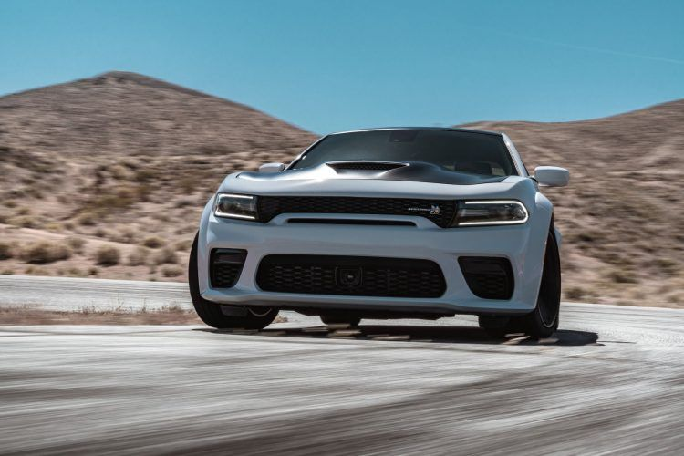 2020 Dodge Charger: When The Widebody Comes To Town 3