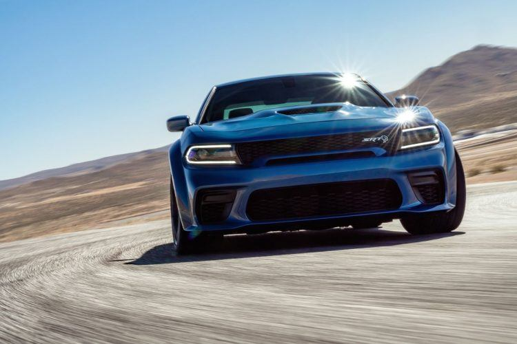 2020 Dodge Charger: When The Widebody Comes To Town 1