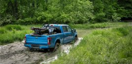 Ford Super Duty Tremor Off-Road Package: Bring On The Heavy Equipment