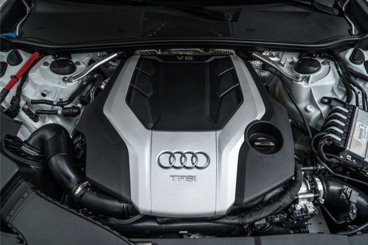 If You Like Audi A6, Wait Until You See The 2020 Audi S6