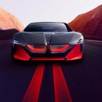 BMW Vision M NEXT 1 200x200 - BMW Vision M Next: This Concept Redefines The Autonomous Car