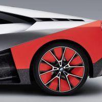 BMW Vision M NEXT 10 200x200 - BMW Vision M Next: This Concept Redefines The Autonomous Car