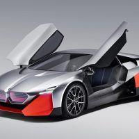BMW Vision M NEXT 12 200x200 - BMW Vision M Next: This Concept Redefines The Autonomous Car