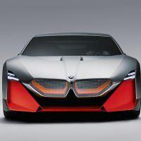 BMW Vision M NEXT 14 200x200 - BMW Vision M Next: This Concept Redefines The Autonomous Car
