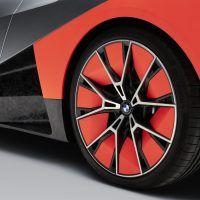 BMW Vision M NEXT 15 200x200 - BMW Vision M Next: This Concept Redefines The Autonomous Car