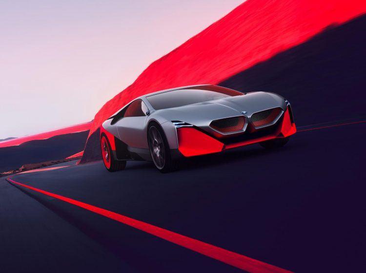 BMW Vision M NEXT 4
