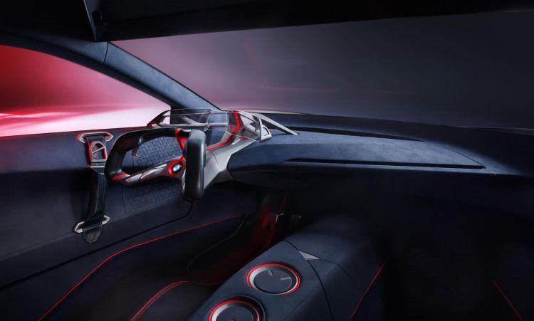 BMW Vision M NEXT 6