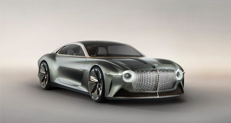 Bentley EXP 100 GT 3 750x400 - Bentley EXP 100 GT Concept: The EV Grand Tourer of 2035