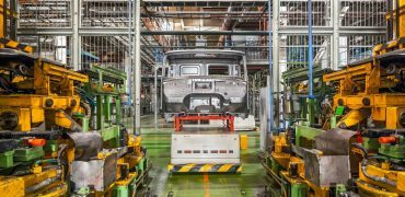Car Manufacturing 370x180 - Letter From The UK: Another Fine Mess