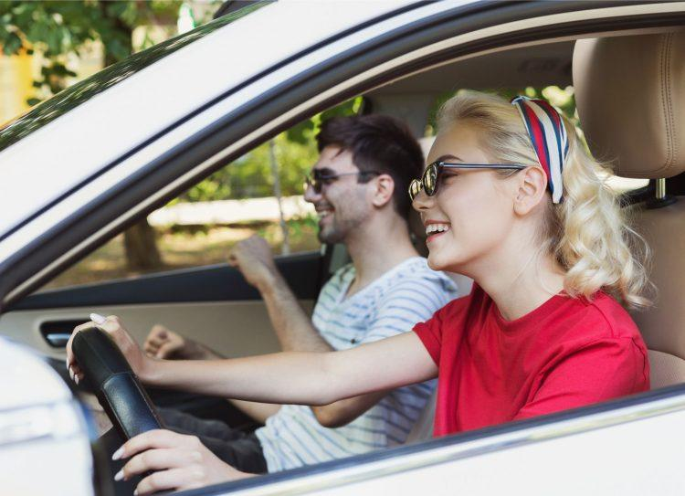 5 Best Car Sharing Services Compared: A Guide To Short-Term Car Rentals 21
