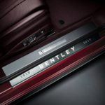 Continental GT Convertible Number 1 Edition by Mulliner 10