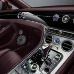 Continental GT Convertible Number 1 Edition by Mulliner 8