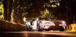 Ford GT Mk II: When The Rules Go Right Out The Window