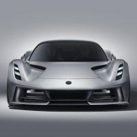 Lotus Evija Front 200x200 - Lotus Evija: A Technical Overview & In-Depth Look
